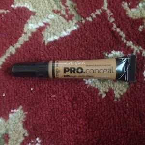 L.A. girl pro concealer in fawn